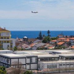 Отель Arquinha Apartment Португалия, Понта-Делгада - отзывы, цены и фото номеров - забронировать отель Arquinha Apartment онлайн пляж