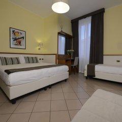 Hotel Florence комната для гостей фото 3