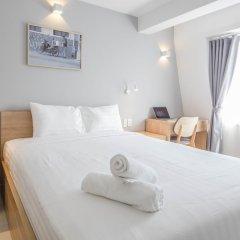 Отель Common Inn комната для гостей фото 4