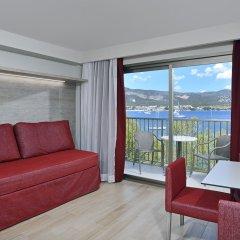 Отель Alua Palmanova Bay комната для гостей фото 6