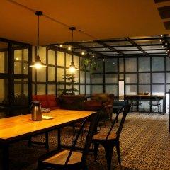 BedBug Hostel by Madpackers гостиничный бар