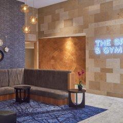 Отель InterContinental London - The O2 Великобритания, Лондон - отзывы, цены и фото номеров - забронировать отель InterContinental London - The O2 онлайн интерьер отеля фото 3