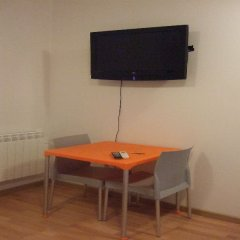 Апартаменты Km1 Atocha Apartments удобства в номере