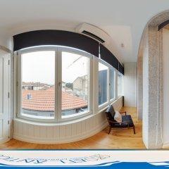 Отель Porto Romântico Studio - Santo Ildefonso Португалия, Порту - отзывы, цены и фото номеров - забронировать отель Porto Romântico Studio - Santo Ildefonso онлайн бассейн