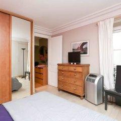 Отель Belle Brancion удобства в номере фото 2