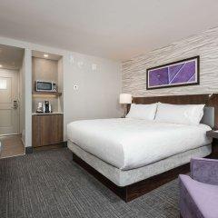 Отель National Hotel and Suites Ottawa, an Ascend Collection Hotel Канада, Оттава - отзывы, цены и фото номеров - забронировать отель National Hotel and Suites Ottawa, an Ascend Collection Hotel онлайн комната для гостей фото 4