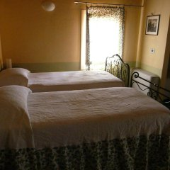 Отель Agriturismo La Riccardina Будрио комната для гостей