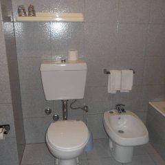 Hotel Paulista ванная