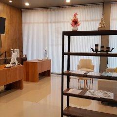 Отель Вилла Acasia Pool Villa Resort Phuket Бухта Чалонг развлечения