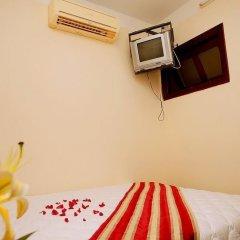 Sunflower Hotel Nha Trang Нячанг сейф в номере
