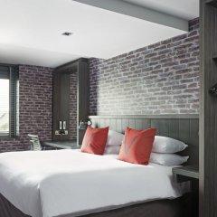 Village Hotel Glasgow комната для гостей фото 4