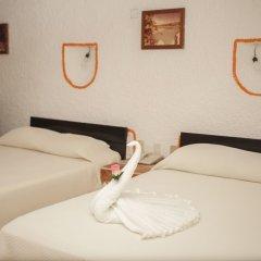 Отель Plaza Carrillo's Мексика, Канкун - отзывы, цены и фото номеров - забронировать отель Plaza Carrillo's онлайн комната для гостей фото 3
