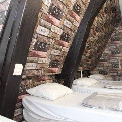 Отель International Budget Hostel City Center Нидерланды, Амстердам - 1 отзыв об отеле, цены и фото номеров - забронировать отель International Budget Hostel City Center онлайн комната для гостей фото 2