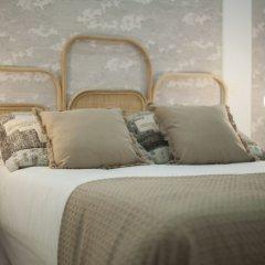 Отель Plaza de los Embajadores Мадрид комната для гостей фото 2