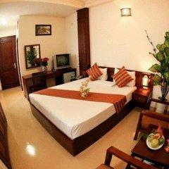 Hanoi Street Hotel комната для гостей фото 2