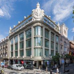 Отель Room Mate Alicia Мадрид фото 9