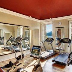Отель Grand Hotel Tremezzo Италия, Тремеццо - 2 отзыва об отеле, цены и фото номеров - забронировать отель Grand Hotel Tremezzo онлайн фитнесс-зал фото 2
