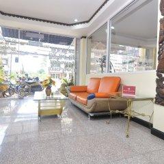 Отель Zen Rooms Chayapreuk 1 интерьер отеля