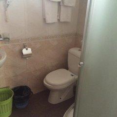 Отель Nairi Hotel Армения, Джермук - отзывы, цены и фото номеров - забронировать отель Nairi Hotel онлайн ванная фото 2
