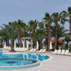 Oscar Resort Hotel in Girne, Cyprus from 84$, photos, reviews - zenhotels.com childrens activities photo 2