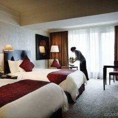 Отель V-Continent Parkview Wuzhou Hotel Китай, Пекин - отзывы, цены и фото номеров - забронировать отель V-Continent Parkview Wuzhou Hotel онлайн комната для гостей фото 2