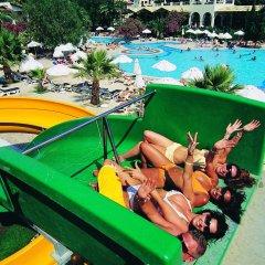 Отель Labranda TMT Bodrum - All Inclusive бассейн фото 2