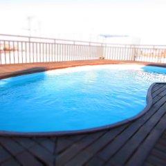 Отель Alameda Palace бассейн фото 2