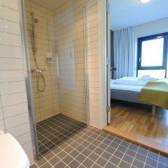 Отель Tananger Leilighetshotell ванная фото 2