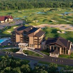 Гостиница Superior Golf and SPA Resort детские мероприятия