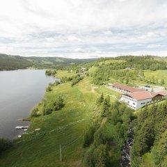 Отель Valdres Høyfjellshotell фото 3