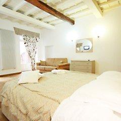 Апартаменты Castel Sant'Angelo Apartment комната для гостей