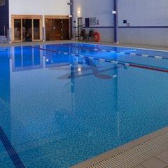 Отель Sanctum International Serviced Apartments Великобритания, Лондон - отзывы, цены и фото номеров - забронировать отель Sanctum International Serviced Apartments онлайн бассейн фото 3