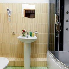 Гостиница Велий Отель Моховая Москва в Москве - забронировать гостиницу Велий Отель Моховая Москва, цены и фото номеров ванная