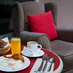 Отель Senator Castellana Испания, Мадрид - 3 отзыва об отеле, цены и фото номеров - забронировать отель Senator Castellana онлайн фото 14