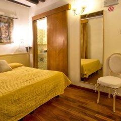 Отель Spadaria San Marco Италия, Венеция - отзывы, цены и фото номеров - забронировать отель Spadaria San Marco онлайн комната для гостей фото 4
