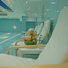 Serace Hotel Турция, Кайсери - отзывы, цены и фото номеров - забронировать отель Serace Hotel онлайн спа