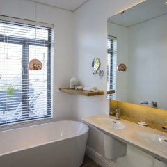 Отель Cape Diem Lodge Кейптаун фото 4