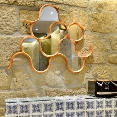 Отель Charm Guest House Douro спа