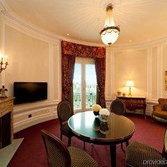 Hotel Bellevue Palace Bern комната для гостей фото 5