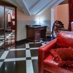 Бутик-отель Джоконда комната для гостей фото 5