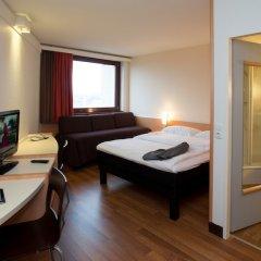 Отель ibis Wien Mariahilf сейф в номере
