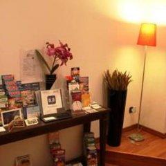 Отель Гостевой дом Magnifico Messere Италия, Флоренция - отзывы, цены и фото номеров - забронировать отель Гостевой дом Magnifico Messere онлайн удобства в номере