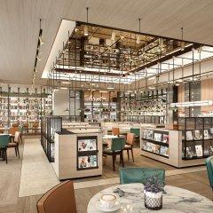 Отель Kapok Shenzhen Luohu Китай, Шэньчжэнь - отзывы, цены и фото номеров - забронировать отель Kapok Shenzhen Luohu онлайн питание