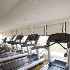Apricot Hotel фитнесс-зал фото 2