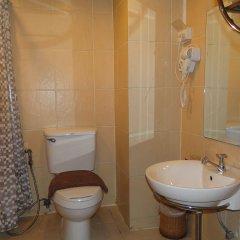 Отель W 21 Бангкок ванная