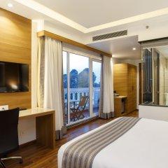 Отель Ambassador by ACE Hotels Непал, Катманду - отзывы, цены и фото номеров - забронировать отель Ambassador by ACE Hotels онлайн комната для гостей фото 4