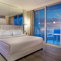 Le Bleu Hotel & Resort 5* Полулюкс с различными типами кроватей