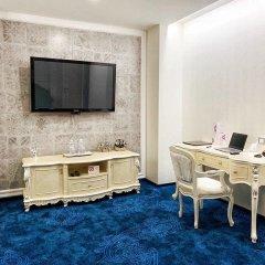 Гостиница Парк Отель Украина, Днепр - отзывы, цены и фото номеров - забронировать гостиницу Парк Отель онлайн удобства в номере фото 2