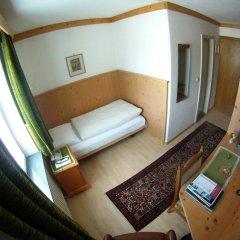 Отель Bären Швейцария, Санкт-Мориц - отзывы, цены и фото номеров - забронировать отель Bären онлайн комната для гостей фото 2