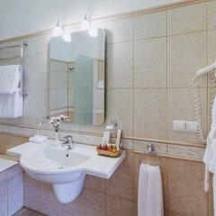 Бизнес-отель Купеческий ванная